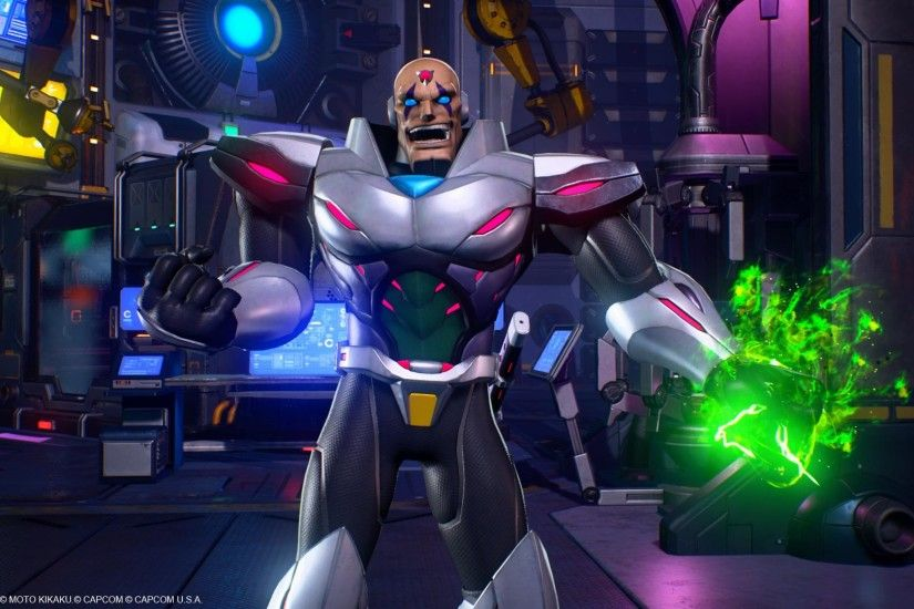 More for Marvel vs. Capcom: Infinite - Standard Edition