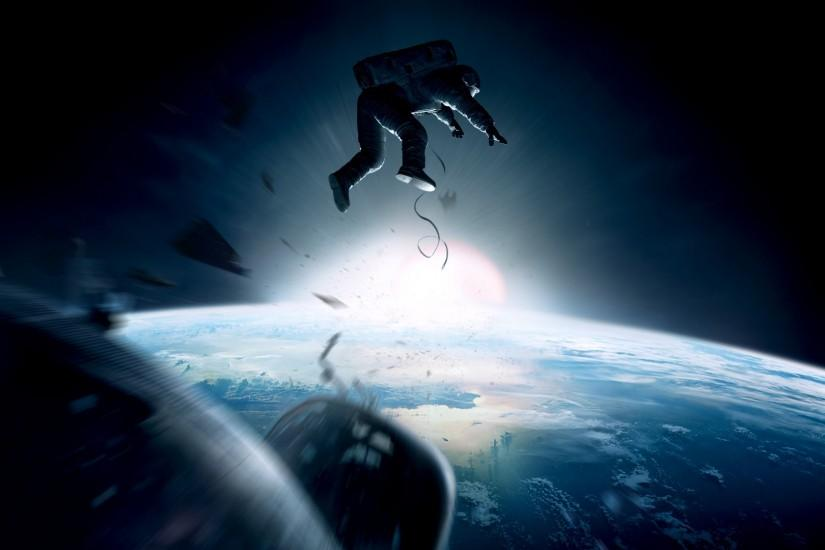 Gravity Movie Wallpaper 24178