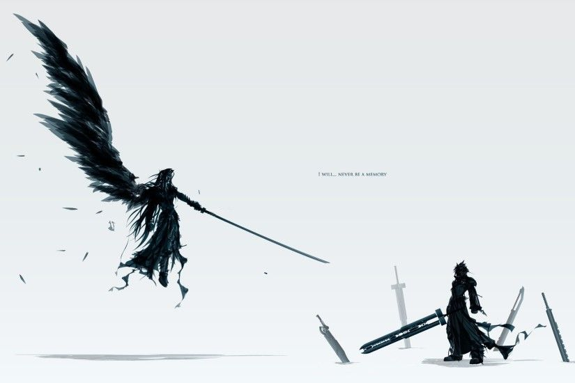 Movie - Final Fantasy VII: Advent Children Sword Sephiroth (Final Fantasy)  Final Fantasy