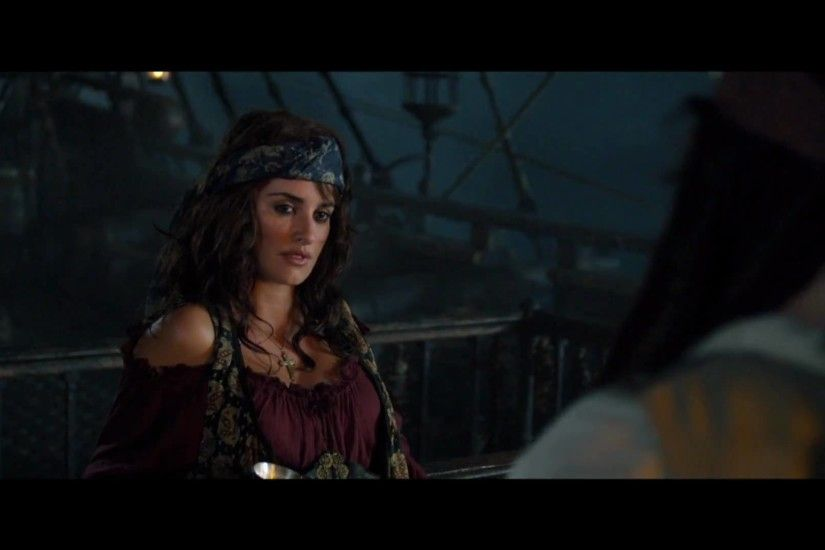 Angelica – 2011 Pirates Of The Caribbean On Stranger Tides (42 Wallpapers)