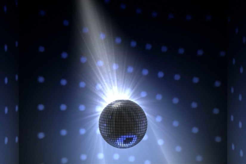 3d Animation Disco Mirror Ball Wallpaper At 3d Wallpapers