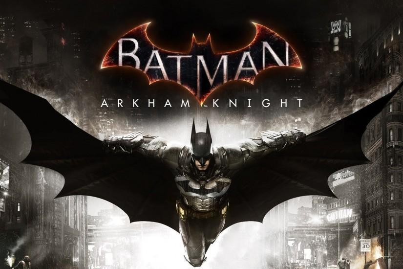 Arkham Knight Wallpaper Download Free Beautiful Hd Wallpapers