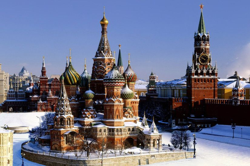 Moscow Wallpapers Group (70 ) ...