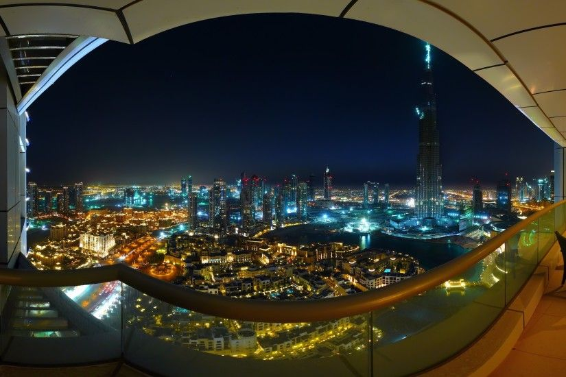 Wallpaper Dubai, Burj dubai, Night, Lights, Summer, Beauty, city HD,  Picture, Image