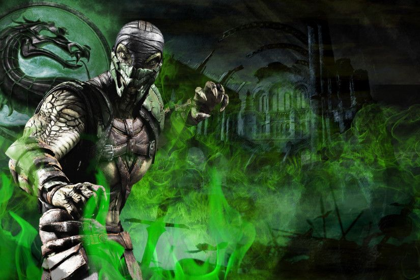 ... Mortal Kombat HD 1080 x 1920 Wallpaper by SolyWack