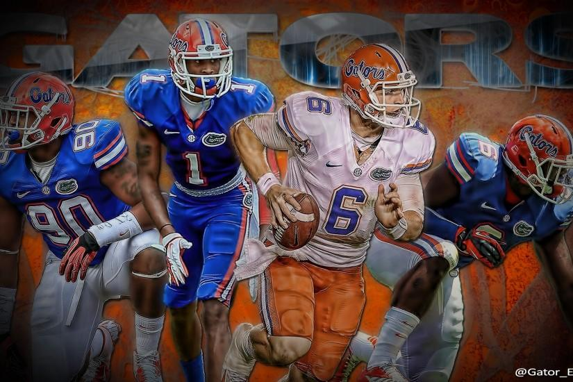 Florida Gators Backgrounds | PixelsTalk.Net
