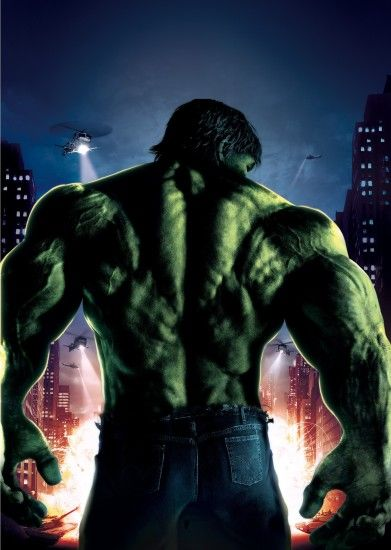 Beautiful The Incredible Hulk Wallpapers | D-Screens