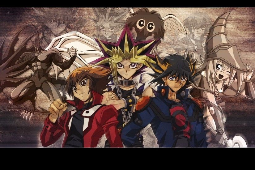1920x1200 Yu-Gi-Oh 5Ds images Yusei HD wallpaper and background photos