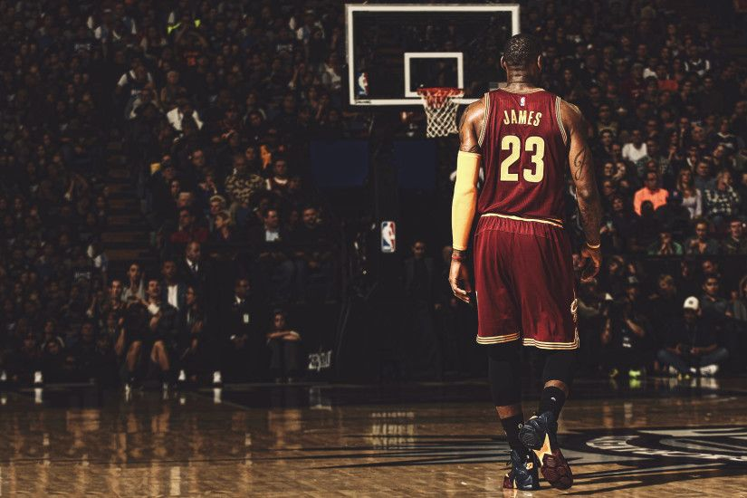 LeBron James Desktop