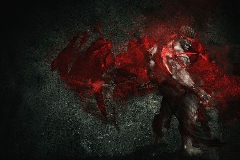 Street Fighter Ryu Hadouken Wallpaper Full Hd Is Cool Wallpapers