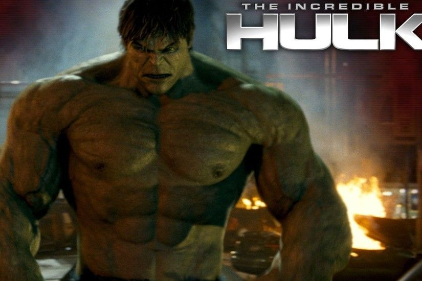 Incredible Hulk Wallpapers - Full HD wallpaper search