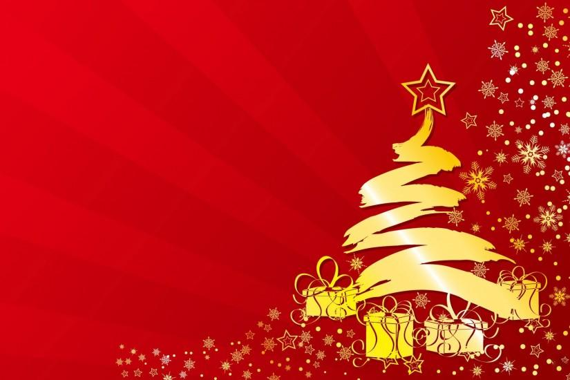 christmas tree background 1920x1200 for desktop
