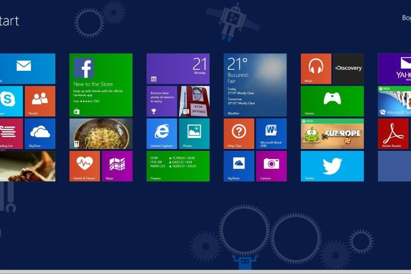 Windows 8.1 appears to be the only OS version affected by the issue