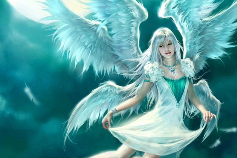 HD Wallpaper | Background ID:339168. 1920x1200 Fantasy Angel