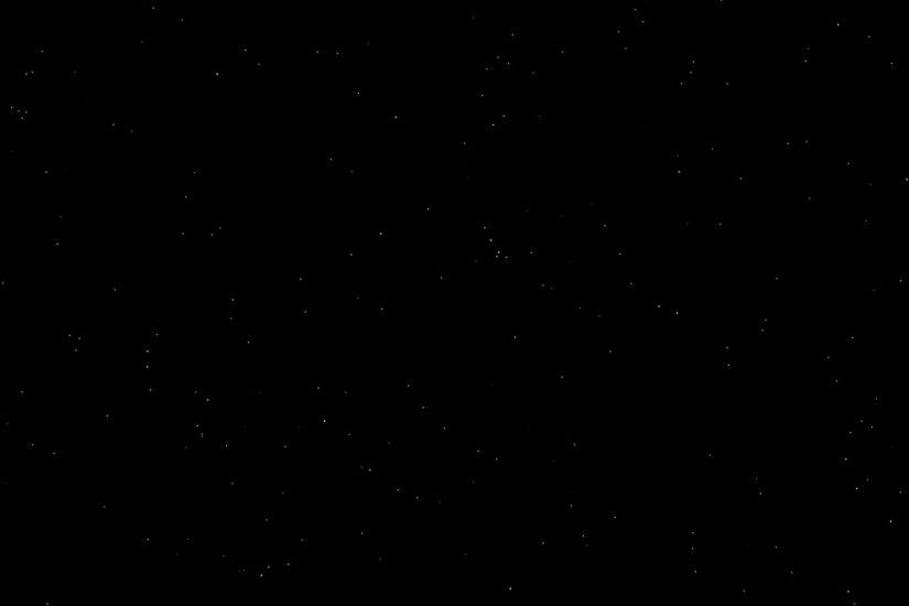 black with stars background 2