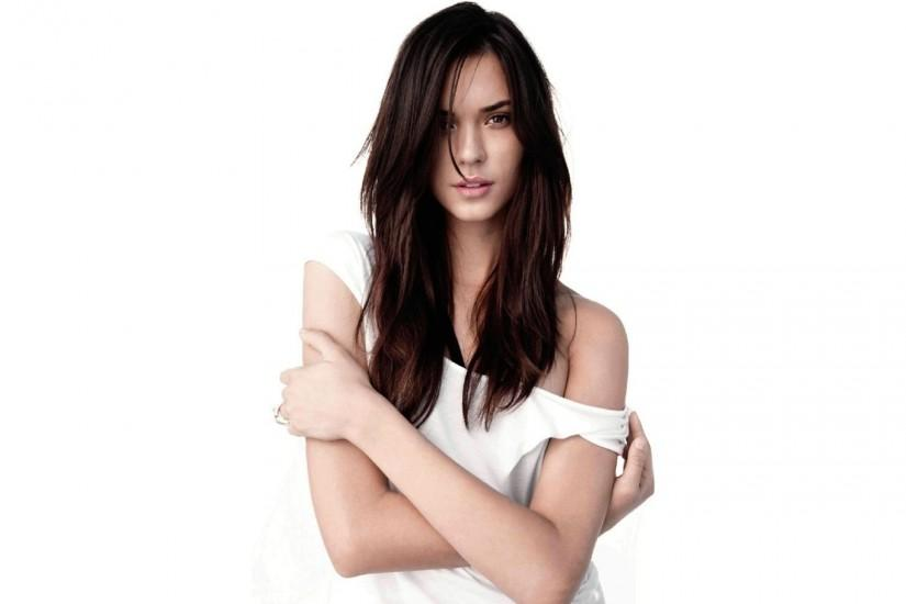Wide Odette Annable Wallpapers