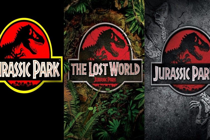 Jurassic Park vs The Lost World vs Jurassic Park 3