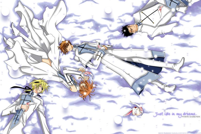 Anime - Tsubasa: Reservoir Chronicle Wallpaper