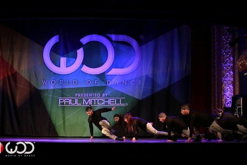 PNT | World of Dance Montreal 2015 #WODMTL