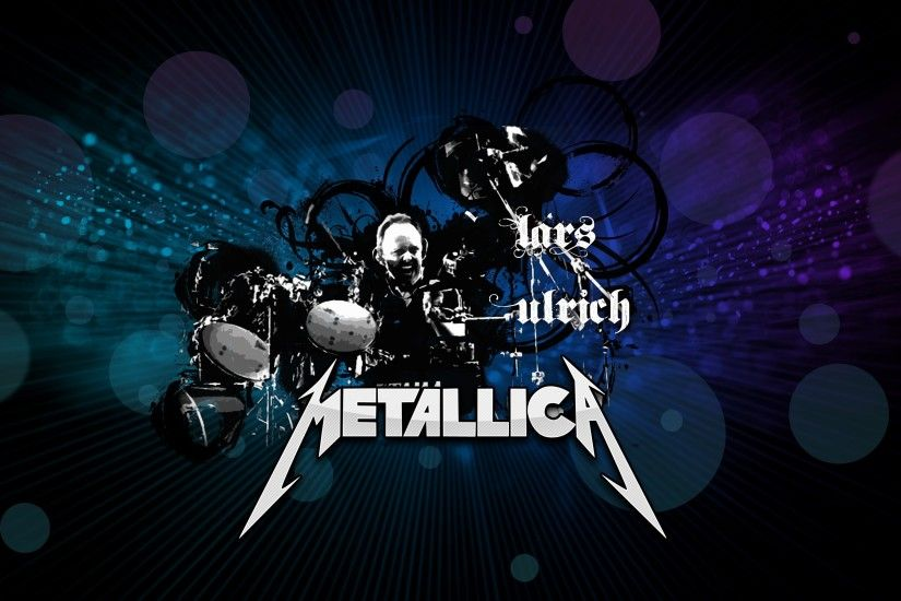 2880x1800 HD Widescreen metallica