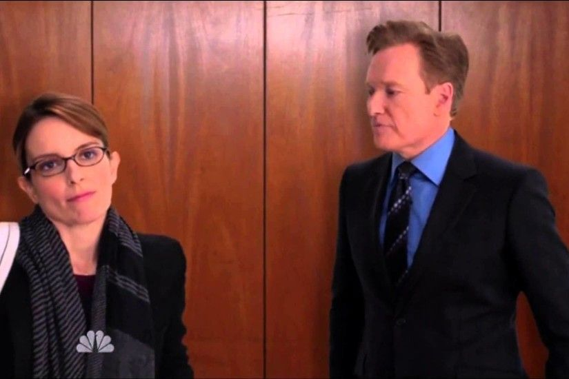 30 Rock: Conan O'Brien