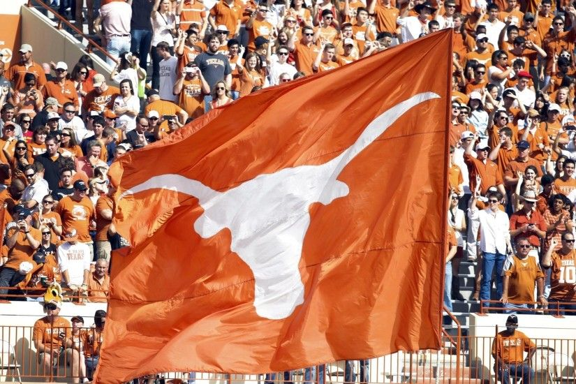 Texas Longhorns Football Backgrounds HD.