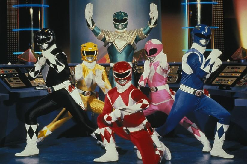 Power Rangers Wallpaper Free Download.