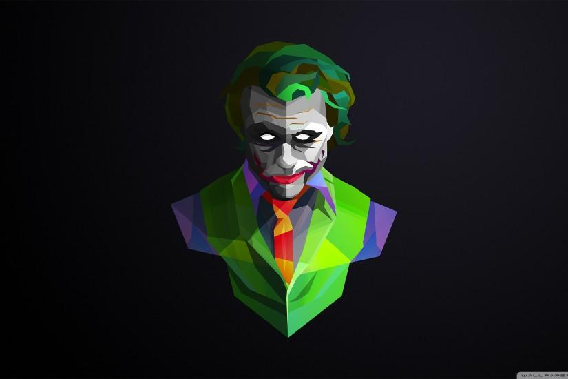 widescreen joker wallpaper 2560x1440