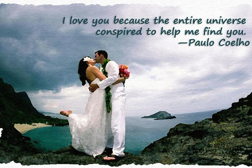 Cute Couple Wallpaper With Quotes For Android