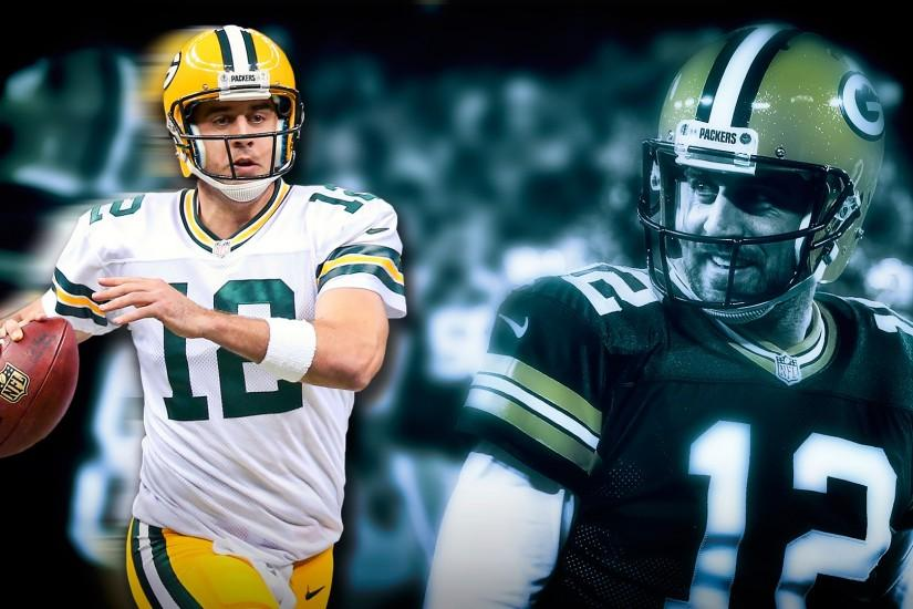 Aaron Rodgers wins Sporting News Offensive Player of the Year | NFL |  Sporting News