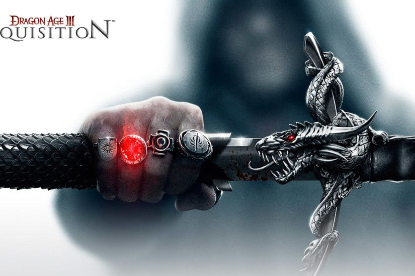 1920x1080 Wallpaper dragon age inquisition, dragon age, pc, xbox 360, xbox  one