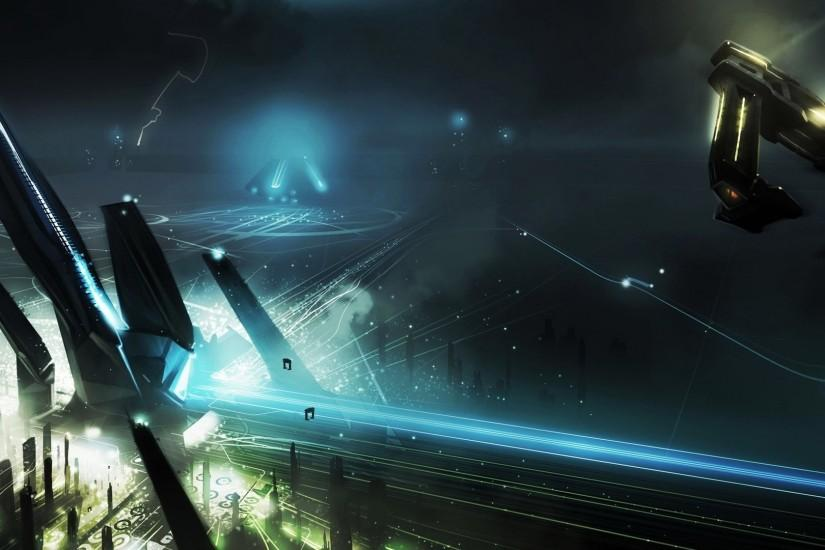 download free tron wallpaper 1920x1080 for tablet