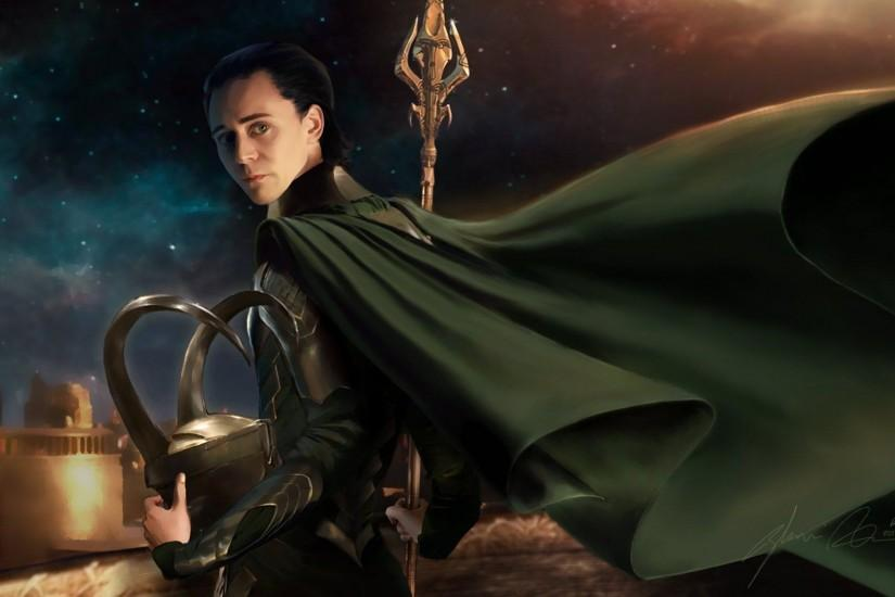 free loki wallpaper 1920x1080 hd