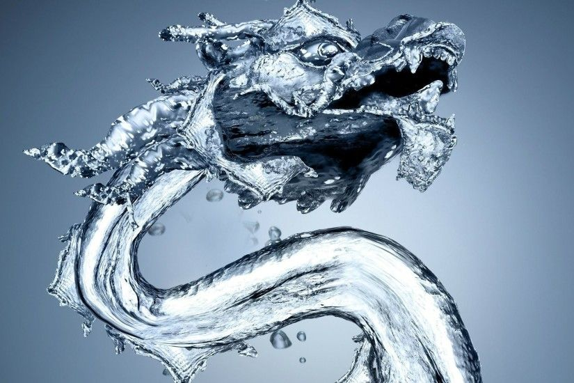 Water Dragon wallpapers and stock photos