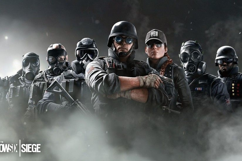 Steam Community :: Guide :: Rainbow 6 wallpapers(1920x1080) Tom Clancy's ...