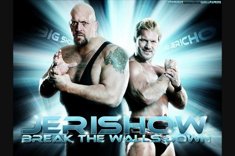 Chris Jericho and The Big Show (JeriShow) Theme Song - Crank the Walls Down  - YouTube