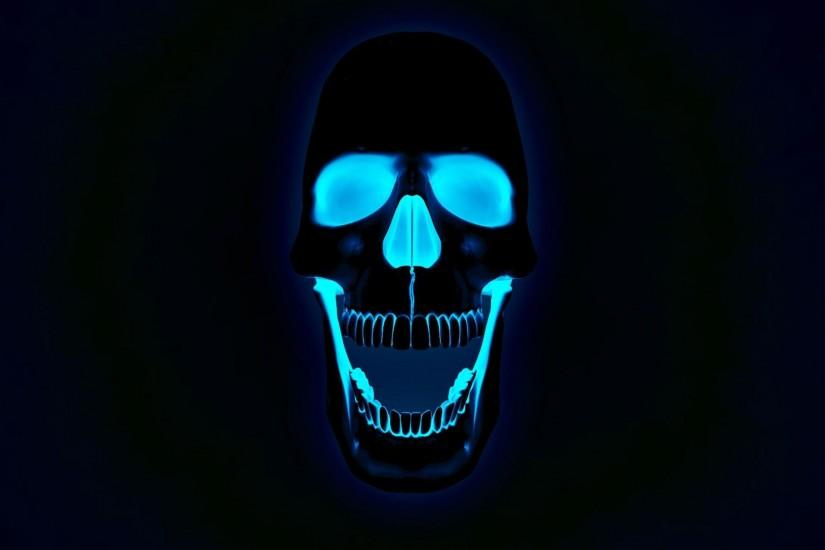 Scary Skull Wallpapers HD Download - Scary Skull Wallpapers HD 1.0 .