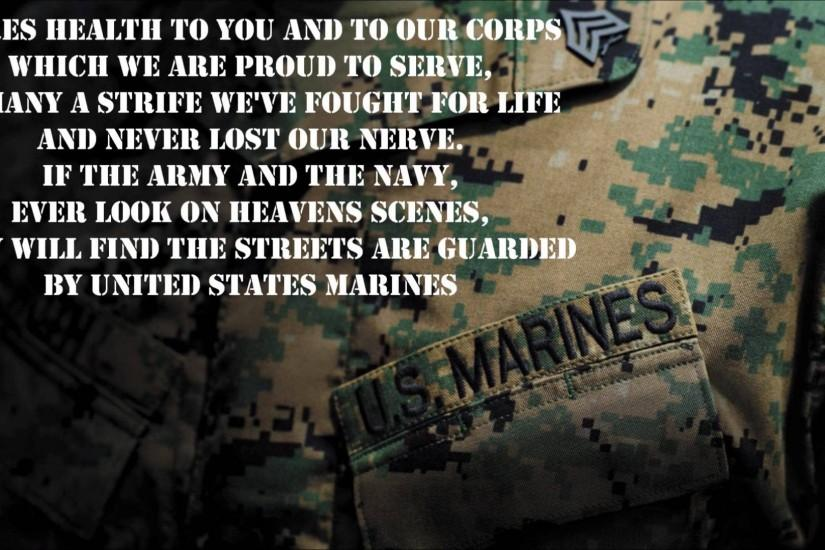 Marine Corps Wallpaper ① Download Free Stunning High Resolution Delectable Marines Quotes