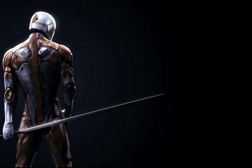 Gray Fox - Metal Gear Solid Wallpaper ...