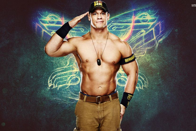 WWE Superstar John Cena Wallpaper HD Pictures One HD Wallpaper 1600×900 John  Cena Pictures