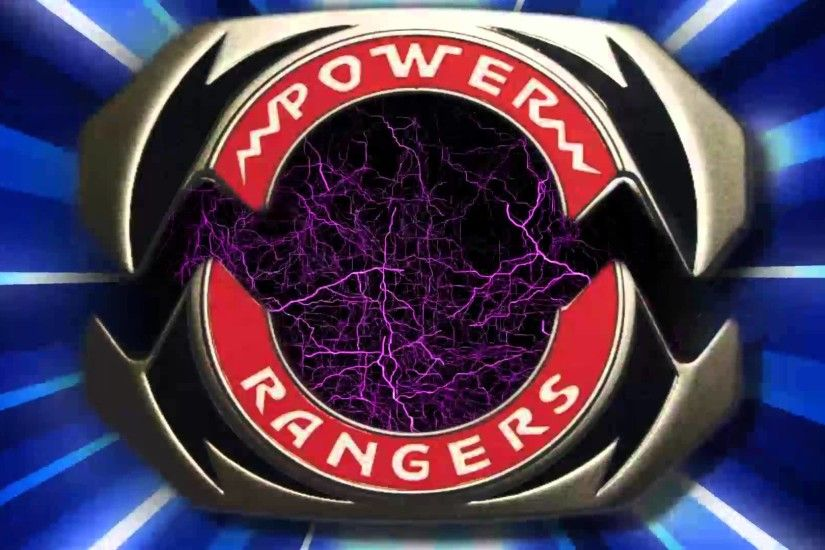 Power Rangers Morphing Background - YouTube