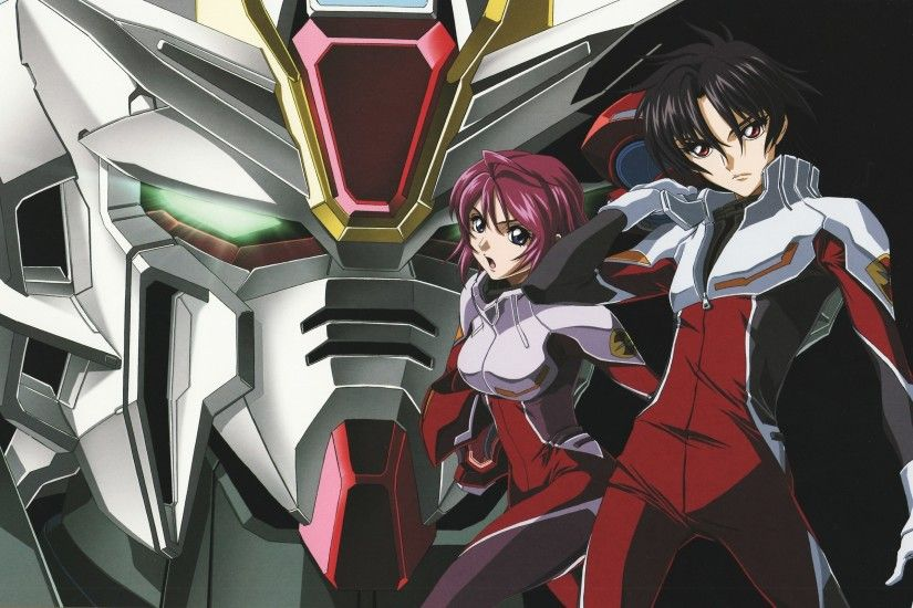 widescreen backgrounds mobile suit gundam seed destiny (Tuesday MacDonald  2684x1700)