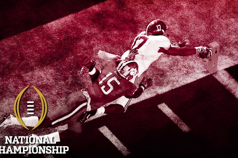 Re: National Championship Wallpaper?