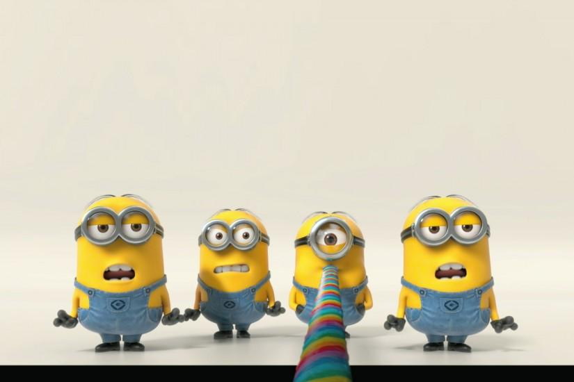 best minions wallpaper 1920x1200 for 4k
