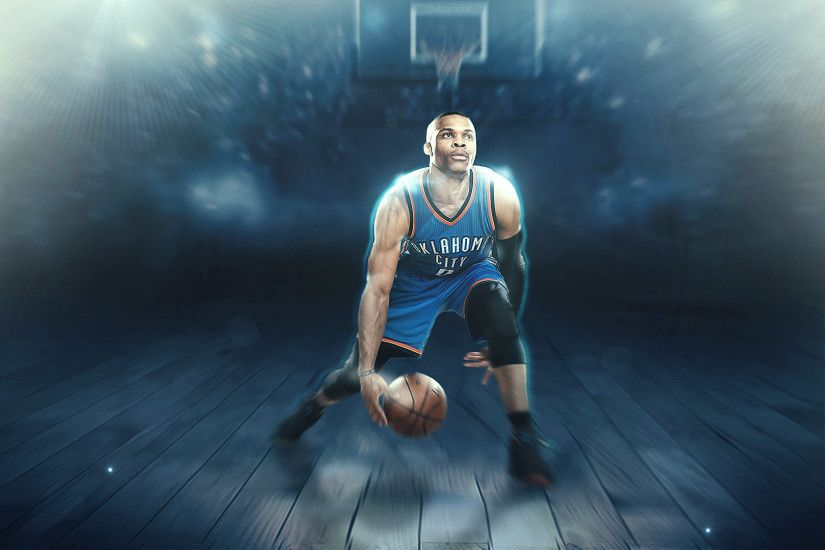 Okc Thunder Wallpaper Westbrook The Galleries Of HD Wallpaper
