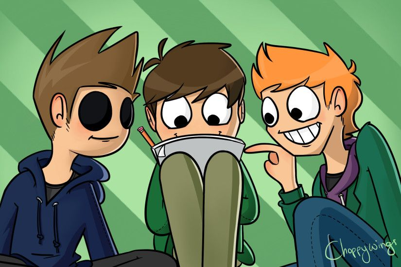 Eddsworld wallpapers