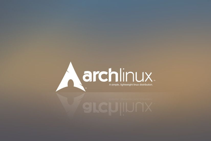 Arch Linux Wallpapers Album on Imgur