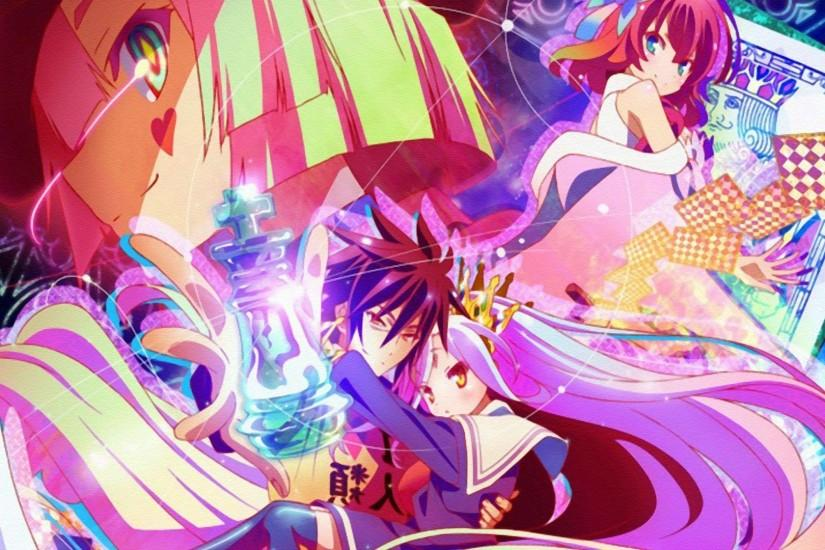download no game no life wallpaper 1920x1080 for android 50