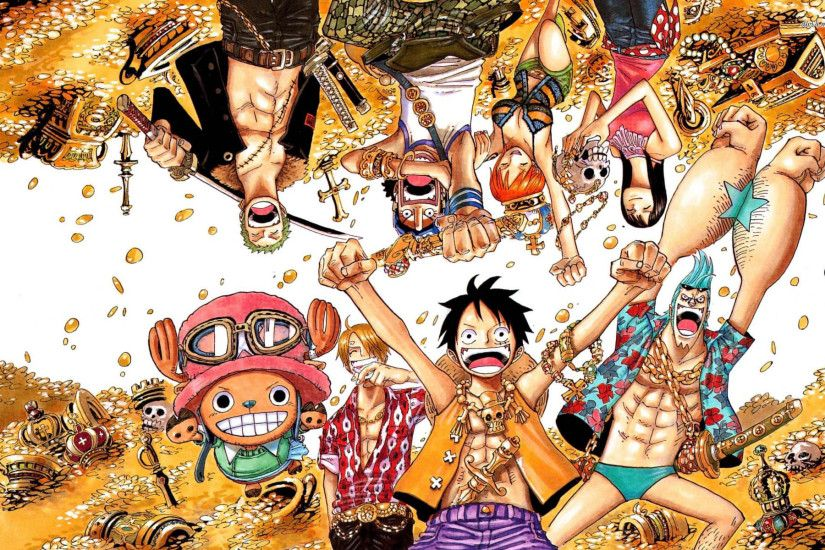 Anime wallpapers hd One Piece Mirror Anime Pict