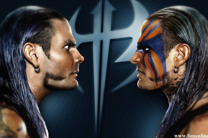Jeff Hardy Wallpaper by HBKnumber1fanDX on DeviantArt